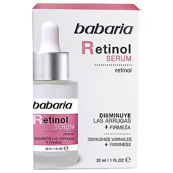 Babaria Serum Retinol 30 ml