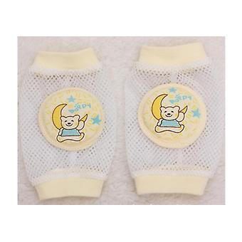 Infant Toddlers Kneepads Protector