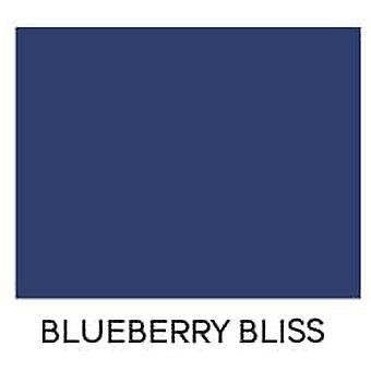 Heffy Doodle Blueberry Bliss Carta Tamaño Cardstock