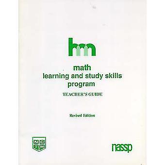 Guía de profesores de matemáticas por hm Group