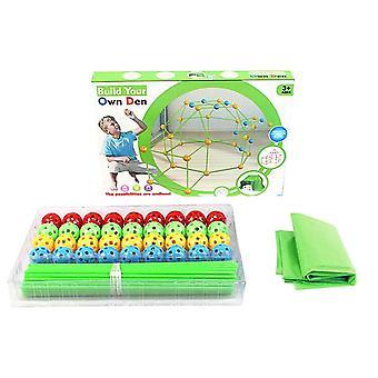 Nieuw Diy's Tent Speelgoed