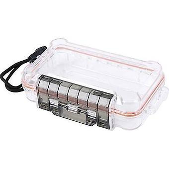 Alutec 66007 Assortment box No. of compartments: 1 1 pc(s)