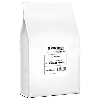 Cominter Pine Bark 25l (Small pets , Bedding)