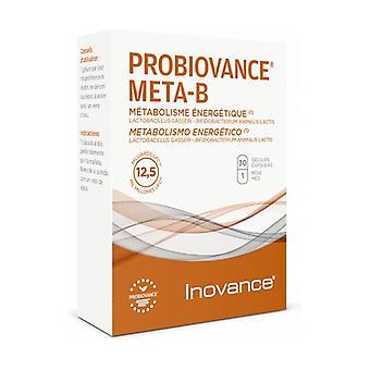 Probiovance Meta-B 30 capsules
