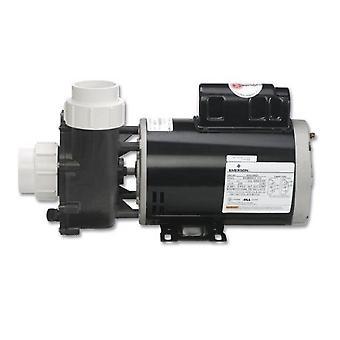 Gecko Alliance 06115517-2040 Flo-Master XP2 48 Ram 1.5HP 230V 2 Hastighetspump