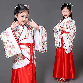 Traditional Chinese Fairy Costume Dress
