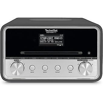 FengChun DIGITRADIO 585 DAB+ Hybridradio (UKW, Internetradio, Bluetooth, Spotify, Drahtloses Laden,