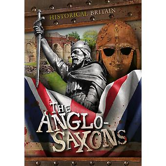 AngloSaxons by Susan Harrison