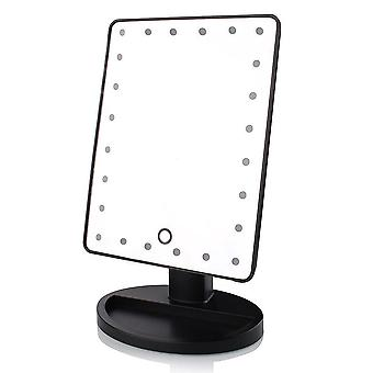 Donwei Led Touch Screen Licht Make-up Spiegeltafel