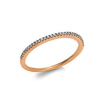 Luna Creation Promessa Ring Memoire halb 1U861R853-1 - Ringweite: 53