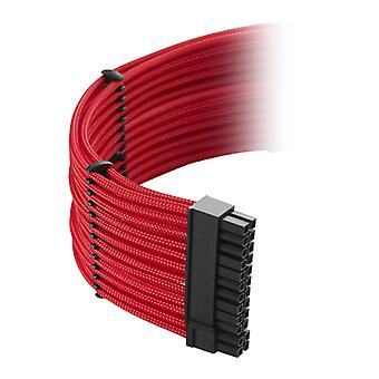CableMod Classic ModMesh C-Series Cable Kit Corsair RMi RMx & RM (Black Label) - Red