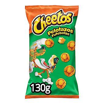 Snacks Cheetos Pelotazos Ost (130 g)