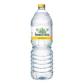 Naturligt mineralvand Fuente Liviana (1