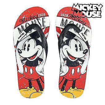 Klipklappere Mickey Mouse