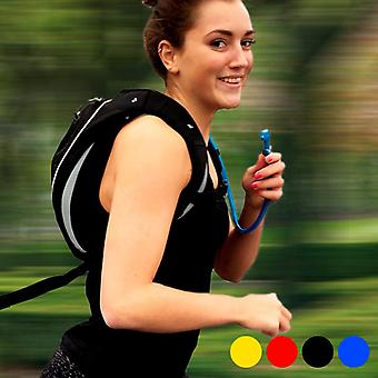 Multi-purpose Rucksack with Water Container 144372