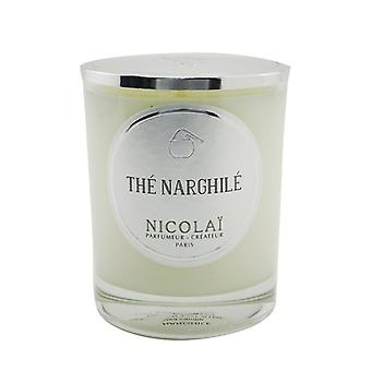 Nicolai Scented Candle - The Narghile 190g/6.7oz