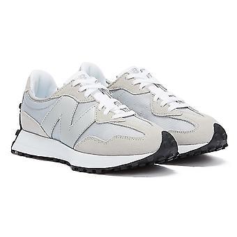 New Balance 327 Damen Damen Grau / Silber Sneaker