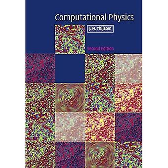 Physique computationnelle