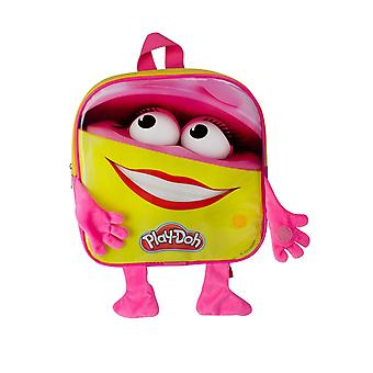 Girl's Doh Doh Backpack with 12 Creative Accessories
