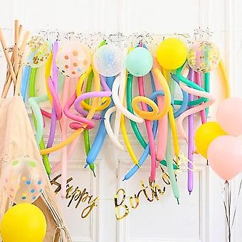Birthday Party Decoration Balloon Package, Background Wall In Hotel And Shopping Mall, Gift Surprise For Children, Couples And Classmates
