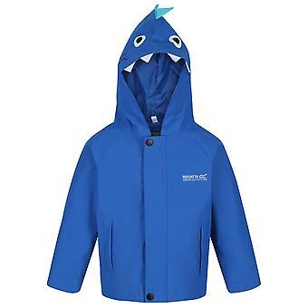 Regatta Børn / Kids Shark Vandtæt Jakke
