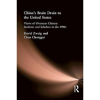 China'S Brain Drain To Uni Sta 47 China Research Monograph