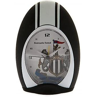 Newcastle United FC Quartz Réveil