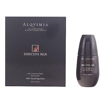 Kroppsolja Alqvimia Förförisk (50 ml)