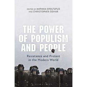 ポピュリズムと人々の力