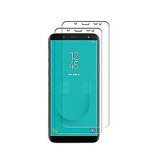 10 kpl karkaistua lasia Samsung Galaxy J3 2017 : lle