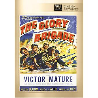 Glory Brigade [DVD] USA import