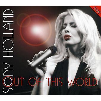 Sony Holanda - fora de importação EUA este mundo 2009 [CD]