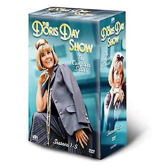 Doris Day Show: Komplett serie [DVD] USA import