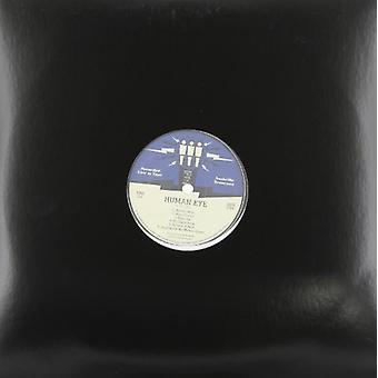 Human Eye - Third Man Live 09-23-2011 [Vinyl] USA import