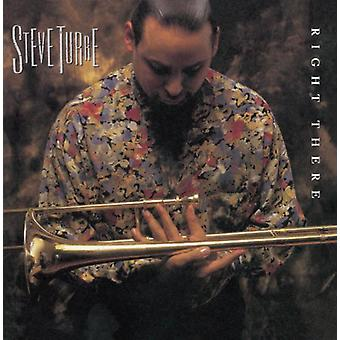 Steve Turre - Right There [CD] USA import