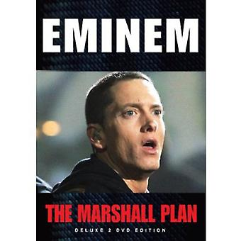Eminem - Marshall Plan [DVD] USA import