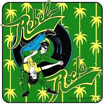 Third World All Stars - Rebel Rock [CD] USA import