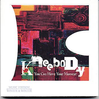 Kneebody - You Can Have Your Moment [CD] USA import