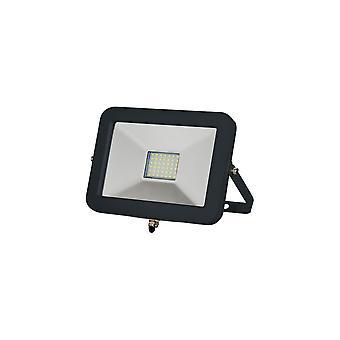 Timeguard Slimline LED 30W Flutlicht, schwarz