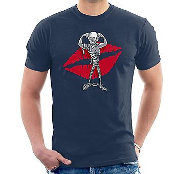 Rocky Horror Picture Show rotsachtige T-Shirt voor mannen