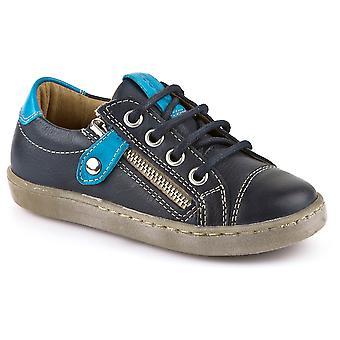 Froddo Boys G3130074-1 Shoes Navy Blue