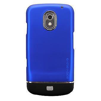 Body Glove icône Etui Samsung I515 Galaxy NEXUS - bleu