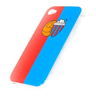 Calcio Catania FC Official IPhone 4 Hard Football Crest Phone Case