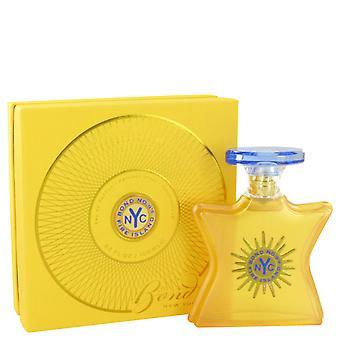Não vínculo nenhum Spray de Fire Island Eau de Parfum 100ml EDP 9