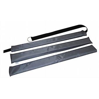 Awning Tie Down Kit Strap Pads