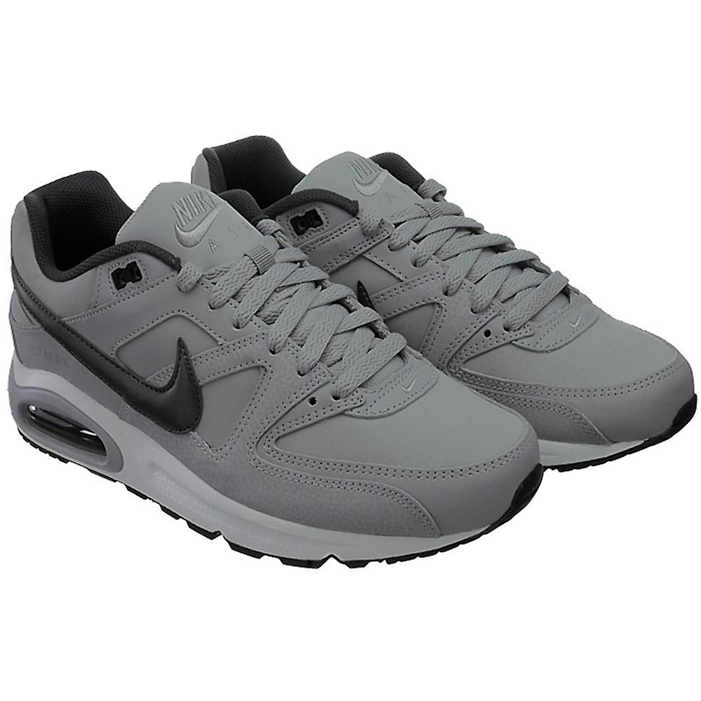749760012 men shoes Max Air Command Leather universal Nike odeWrEQCxB