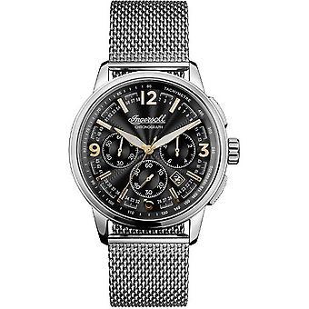 Ingersoll Herrenuhr the Regent chronograph I00103