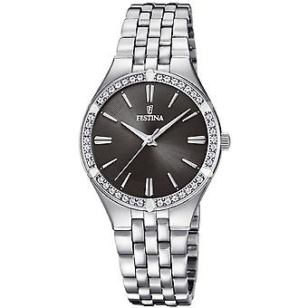 Tendencia de reloj de señora Festina Mademoiselle F20223-2