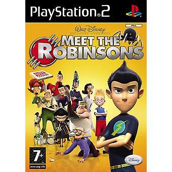 Conheça os Robinsons (PS2) - Nova Fábrica Selada