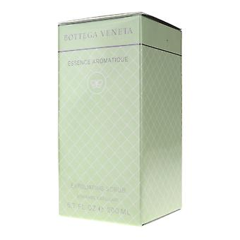 Bottega Veneta Exfoliating Scrub 6.7oz/200ml New In Box